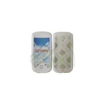 Funda Gel HTC Magic Transparente Diam.