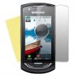 Protector Pantalla Samsung S5620 Monte lamina