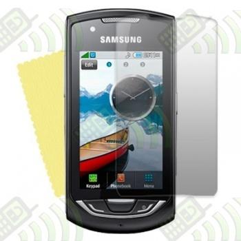 Protector Pantalla Samsung S5620 Onix