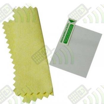 Protector Pantalla iPod Nano 4G