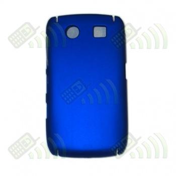 Carcasa trasera Blackberry 8900 Azul