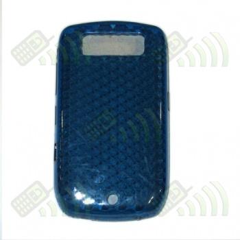 Funda Gel BB 8900 Azul Diamond