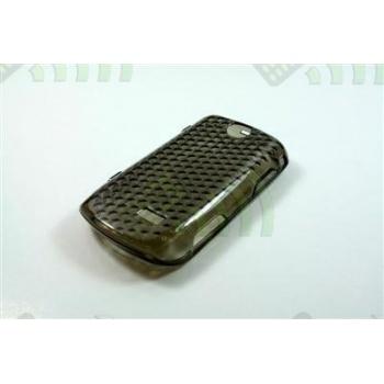 Funda Gel Samsung Corby 3G S3370 Oscura Diamond