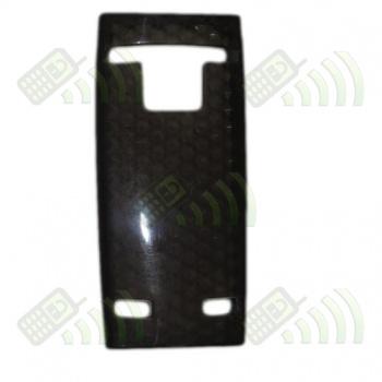 Funda Gel Nokia X2 Oscura Diamond