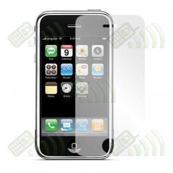 Prot. Pantalla iPhone 3G/3GS Anti-reflejos