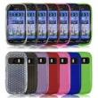 Funda Gel Nokia C7-00 Transparente Diamond