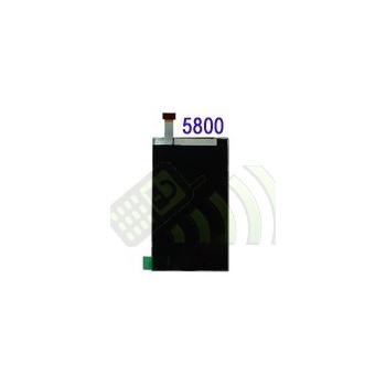 Pantalla LCD Nokia 5800 y N97 Mini