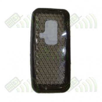 Funda Gel Nokia 6120 Oscura Diamond