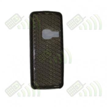 Funda Gel Nokia 6300 Oscura Diamond