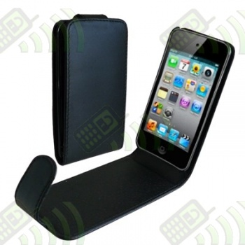 Funda Solapa iPod Touch 4