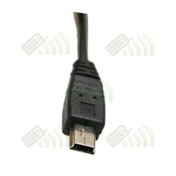 Cargador Mini USB Casa 500mAh