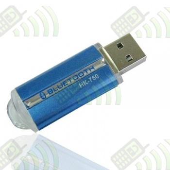 Adaptador Bluetooth usb 2.0 Clase v.2.0 EDR
