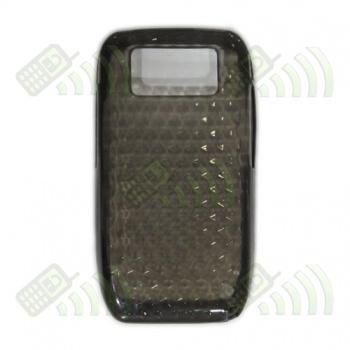 Funda Gel Nokia E71 Oscura Diamond