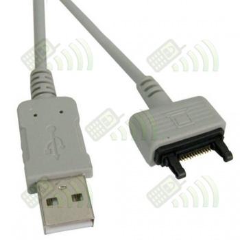 Cable USB DCU60 Sony Ericsson