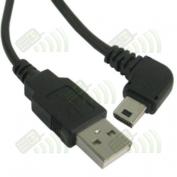 Cable USB HTC (mini 11 pin puerto)
