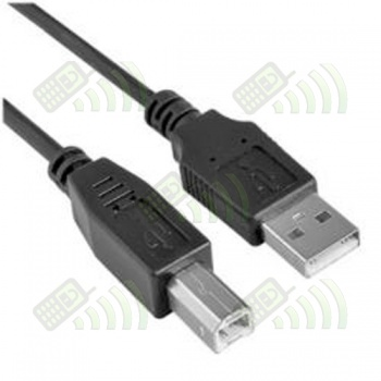 Cable USB A/B 5m