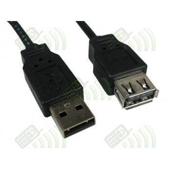 Alargador USB 5m
