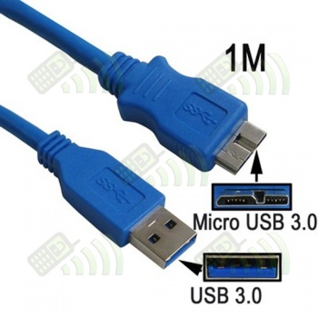 Cable USB 3.0