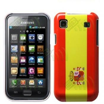 Carcasa trasera Samsung i9000 i9001 España