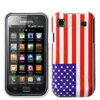 Carcasa trasera Samsung i9000/i9001 América