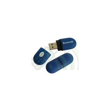 Adaptador Bluetooth Azul