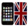 Carcasa trasera Inglaterra Iphone 4