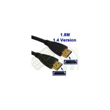 Cable HDMI a HDMI v.1.4 19pin 1,8m