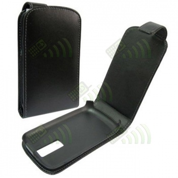 Funda Solapa Blackberry 9000 Bold
