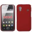 Carcasa trasera Samsung Galaxy Ace S5830 Roja