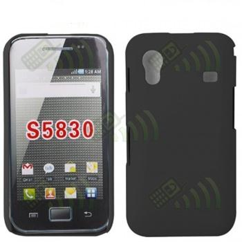 Carcasa trasera Samsung Galaxy Ace S5830 Negra