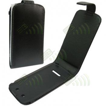 Funda Solapa Blackberry 9500