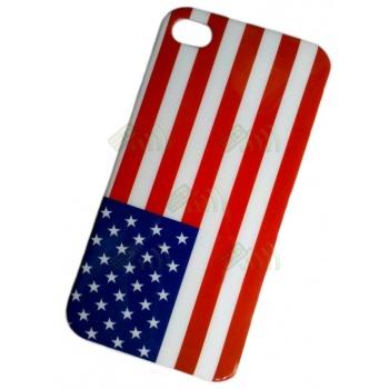 Carcasa trasera EEUU /USA Iphone 4G/4S