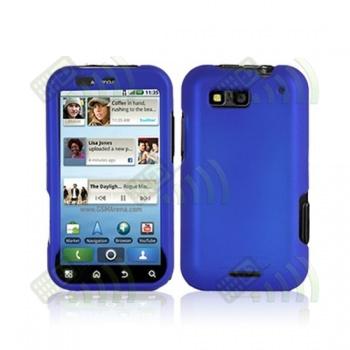 Carcasa Motorola MB525 Azul