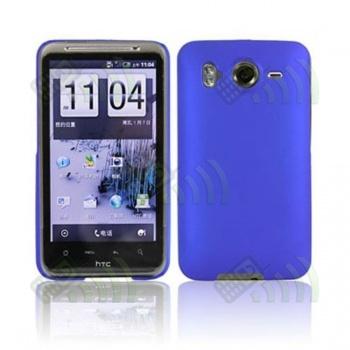Carcasa trasera HTC Desire HD Azul