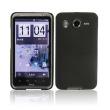 Carcasa trasera HTC Desire HD Negra