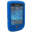 Funda Silicona BB 9800 Azul