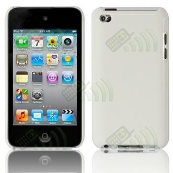 Carcasa trasera Ipod Touch 4 Blanca